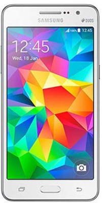 Diverts VV-16 Tempered Glass for Samsung Galaxy Grand Prime 4g