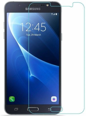 Accessories Zone 5624 Tempered Glass for Samsung Galaxy J7 (2016)