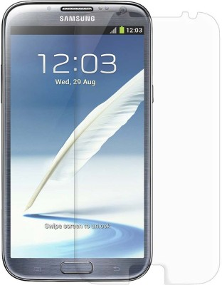 Alivia Tempered Glass Guard for SAMSUNG T7100