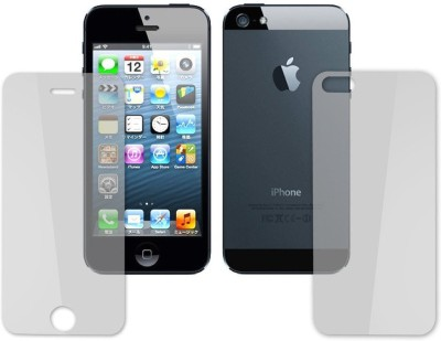 Benzo iphone 5 front an back Tempered Glass for Apple iPhone 5, Apple iPhone 5s, Apple iPhone 5c