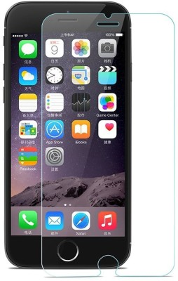 Hashcart MA-SP-Sk-iphn6plus-C-001 Tempered Glass for iPhone 6 Plus, iPhone 6+