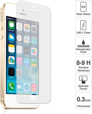 elef iphone 5s Tempered Glass for Iphones