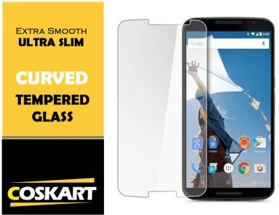 Coskart CT633 Tempered Glass for Micromax Canvas A1