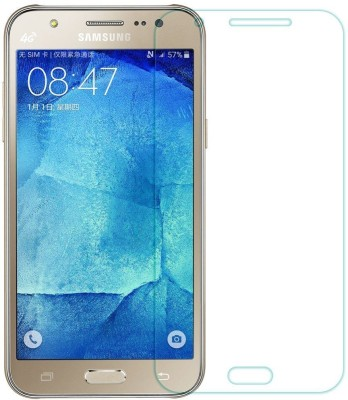 Bluemagnet Samsung Galaxy J5 Tempered Glass for Samsung Galaxy J5