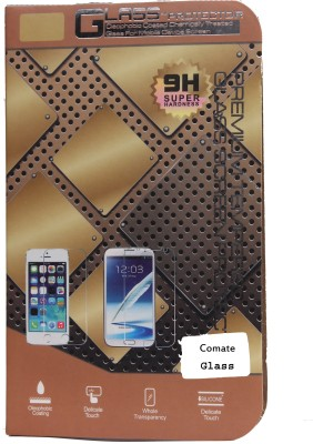 Comate Mirror Screen Guard for Micromax Canvas HD A 116 available at Flipkart for Rs.299