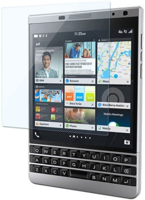 SPL JET-SC-07 Tempered Glass for Blackberry Passport Silver Edition