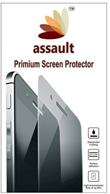 Assault Samsung Galaxy On7(Gold, 8 GB) Tempered Glass for Samsung Galaxy On7(Gold, 8 GB)