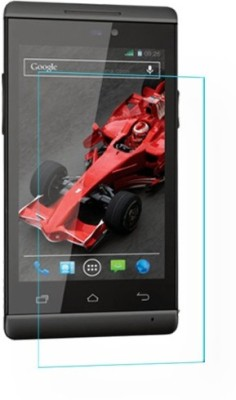 Elecsys F-19 High Quality scratch Proof Pack Of 2 Tempered Glass for Xolo Prime