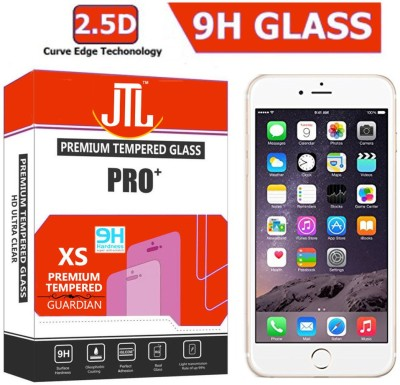 JTL Brand Ultra Clarity 2.5D Curved Pro+ 424 Tempered Glass for Apple iPhone 6 / 6s