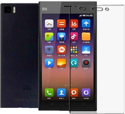 mydress mystyle TG35 Tempered Glass for Xiaomi MI3