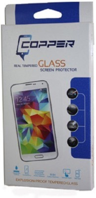Copper 2.5D N Tempered Glass for Micromax Bolt S300