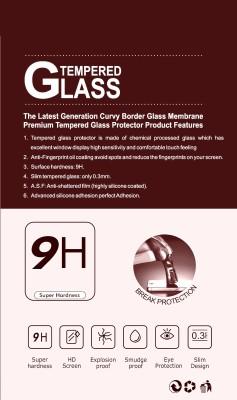 HDEagle RedDragon Shengshou Charlie TP301 Tempered Glass for Asus Zenfone 2 ZE551ML