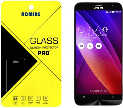 Admire TH-Glass-01 Tempered Glass for Asus Zenfone 2
