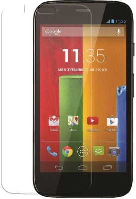 Sun Mobisys MotoG_Glass_Clr Tempered Glass for Motorola Moto G