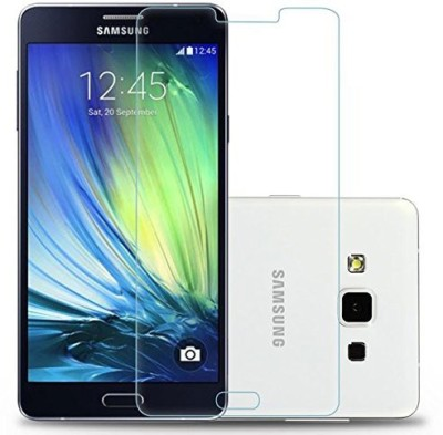 Mobikare TG-605 Tempered Glass for Samsung Galaxy A7