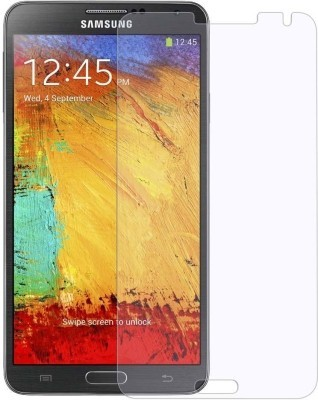 Balaji Shoppers BS-01 Tempered Glass for Tempered Glass Screen Protactor for Samsung Note 3 N9000