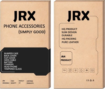 JRX JR-MCS380 Tempered Glass for Micromax Canvas Spark Q380