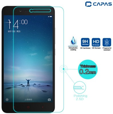 Blubuck MD-2 Tempered Glass for One plus 2