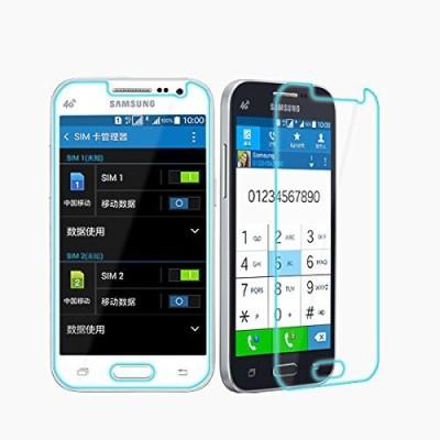 Gulivers GliGlaxx56 Tempered Glass for Samsung Galaxy Core Prime (SM-G360)