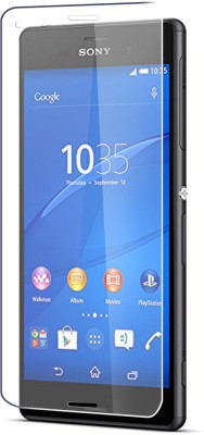 SAARA FASHIONS SFT-162 Tempered Glass for sony xperia z1