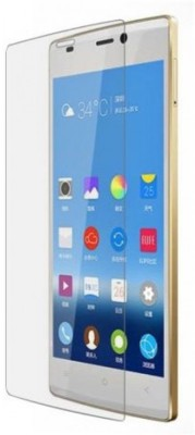 Saral S5.5 Tempered Glass for Gionee S5.5