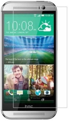 PKT Screenprotctr8m Tempered Glass for HTC One M8