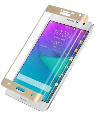 Totelec Premium Series_05 Explosion Proof Full Cover Curved, 0.2MM/9H/2.5D Tempered Glass for Samsung Galaxy Note 4 Edge