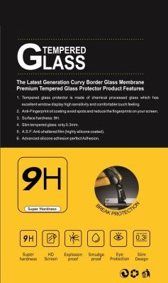 TechMaster WhiteLilly Charlie TP420 Tempered Glass for OnePlus 2