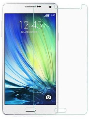 B R Creation TuffenSA7 Tempered Glass for Samsung Galaxy A7