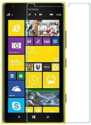 Giftico 71Ultra Thin 0.26mm Explosion-proof 2.5D Curve Edge 9H Tempered Glass for Nokia Lumia 520