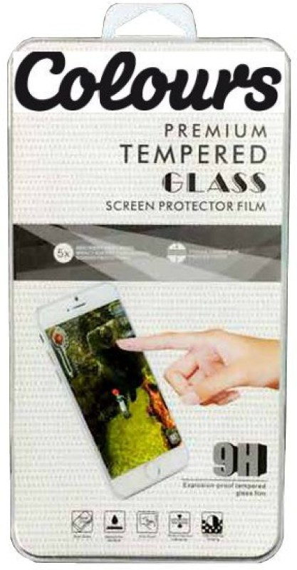Colours CL-034 Tempered Glass for Asus Zenfone C