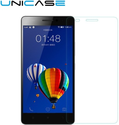 Unicase Crystal Clean-2 Tempered Glass for Lenovo A7000
