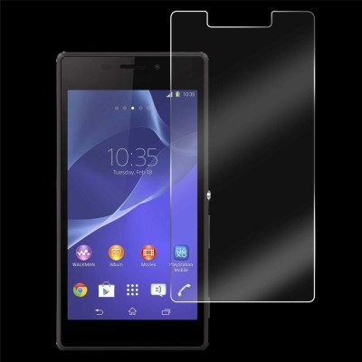 Adam Suave AS181273 Tempered Glass for Sony Xperia M2