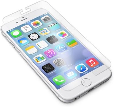 JIIIIiN Tempered Glass Guard for iPhone 6