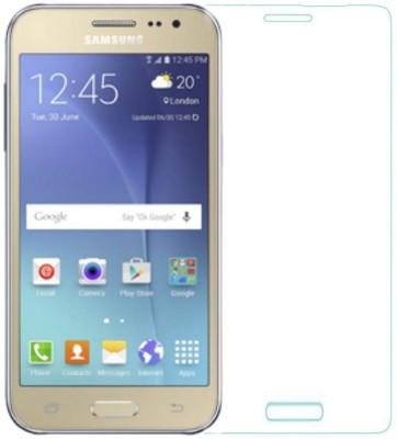 UVON Samsung J2 Screen Guard for Samsung J