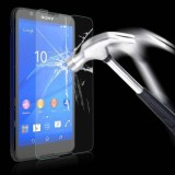 Moojlo Tempered Glass Guard for Sony Xpe...