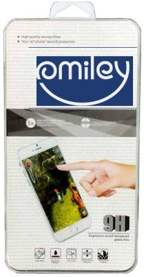 Smiley Tempered Glass Guard for Motorola Moto X