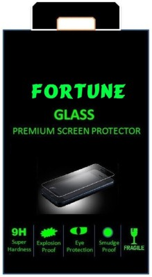 Fortune Mart Tempered Glass Guard for Micromax A114 Canvas 2.2