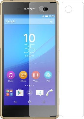 Stuffcool GPSYM5 Tempered Glass for Sony Xperia M5