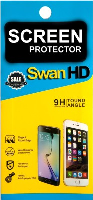 Swan HD BlackCobra SG481 Screen Guard for HTC Desire SV