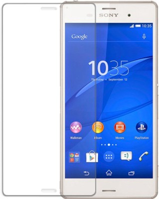 SBBT SBBT Tempered Glass For Sony Xperia Z3 Tempered Glass for Sony Xperia Z3