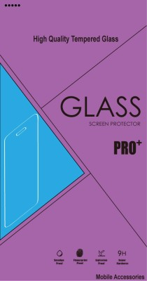 Dcoll (M-TEMP1075) Tempered Glass for Sony Xperia Z C6602