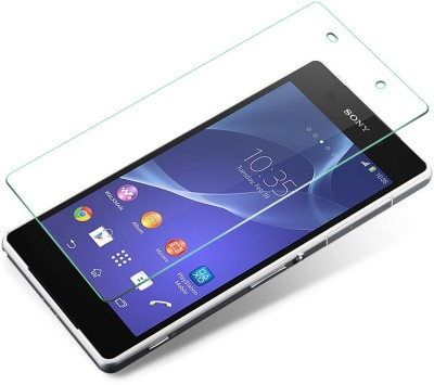 V & B Gallery Xperia Z2 Tempered Glass for Sony Xperia Z2