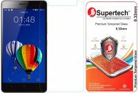 Supertech Tempered Glass Guard for Lenovo K3 Note