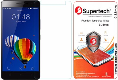 Supertech K-03 Tempered Glass for Lenovo K3 Note