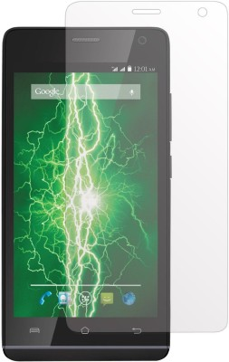 Affeeme RN-304 Tempered Glass for Lava Iris Fuel 50