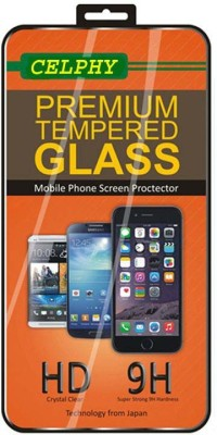 Celphy BlackBerry Z10 Tempered Glass for BlackBerry Z10