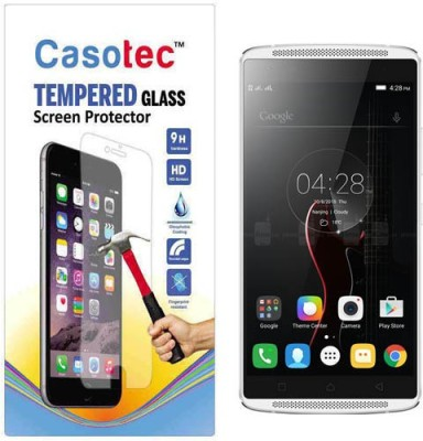 Casotec 2610967 Tempered Glass for Lenovo Vibe X3