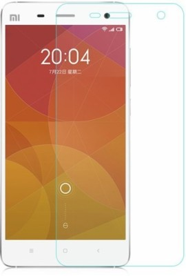 Top Goods 2.5 D Tempered Glass for Xiaomi Mi 4