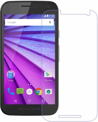 Indiewax Tmpr-031 Tempered Glass for Motorola Moto G3